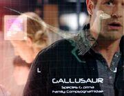 Gallusaur Info