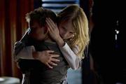Sam Leah Hug