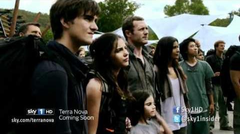 Terra Nova Trailer