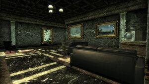 Commander Apartment Guest Room