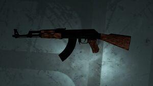 RCSN AK47