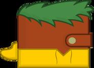 Wallet (hoodie)
