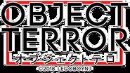 Object Terror Logo