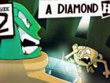 A Diamond Heist