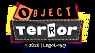 Object Terror 2020 Logo