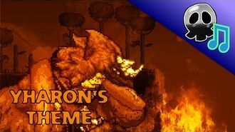 "Terraria Calamity Mod Music - ""Infernal Catharsis"" - Theme of Jungle Dragon, Yharon"