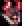 Bloodflare Horned Mask