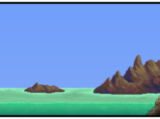 Сернистое море
