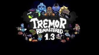 Tremor Mod Remastered v1