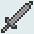 Iron shortsword