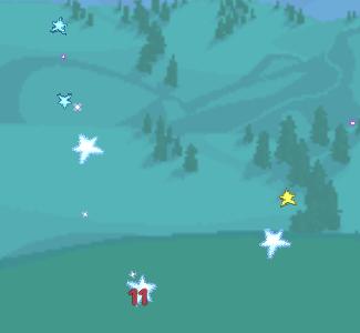 Manto de estrellas (efecto)
