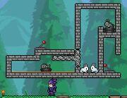 Terraria Bunny Engine