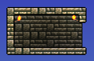 Tin Brick Walls