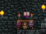 Mesa cautivadora
