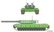 IS-100 Мамонт