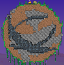 Ore Planetoid
