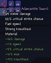 Leg.Adamantite