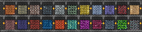 Minerales 13