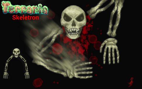 Skeletron MxM