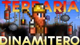 Todo sobre el dinamitero - NPCs - Terraria