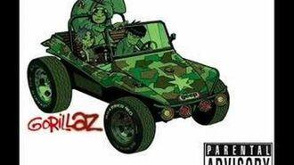 Gorillaz- 5 4