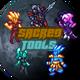 Sacred Tools Logo