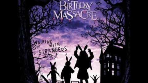 The Birthday Massacre - Red Stars LYRICS