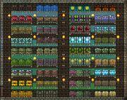Chests Terraria Wiki Fandom Powered By Wikia