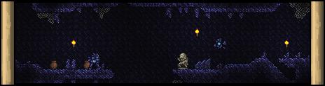 Гранитные пещеры