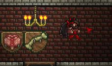 Ala de muercielago en uso
