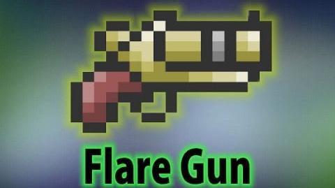Flare Gun Terraria 1