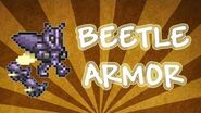 Terraria Beetle Armor!-0