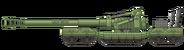 Большая маргаритка АТ-1