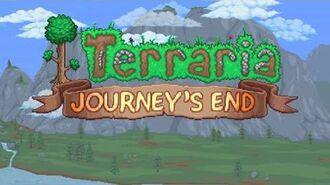 Terraria- Journey's End