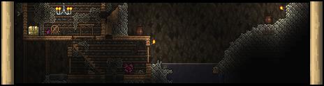 Пещера биом