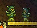 Havy vs armored