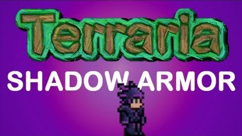 Shadow Armor