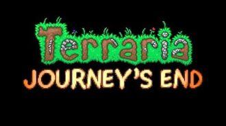 Terraria 1.4 Journey's End - Duke Fishron's Theme Extended