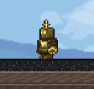 Tinte de Oro Reflectante Uso