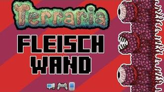 WALL OF FLESH Tutorial (PC Konsole Handy) Deutsch Terraria