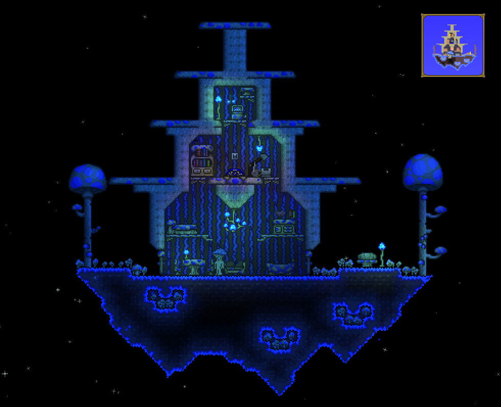 Image Floating Truffle Png Terraria Wiki Fandom