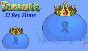 Rey slime