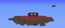 Crimson Island