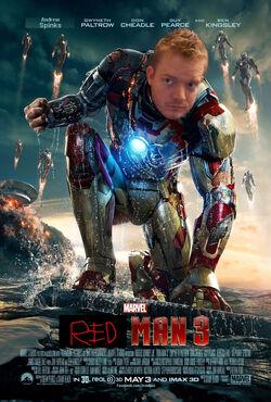 REDman 3