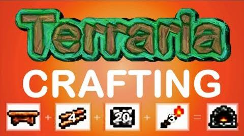 Crafting | Terraria Wiki | FANDOM powered by Wikia