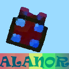 Alanor mini kv logo