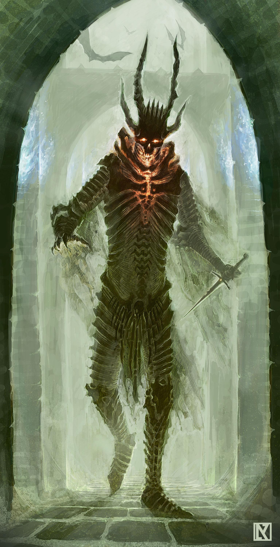 terraria demon armor