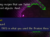 Terra Toilet