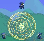 Илюзийный дракон