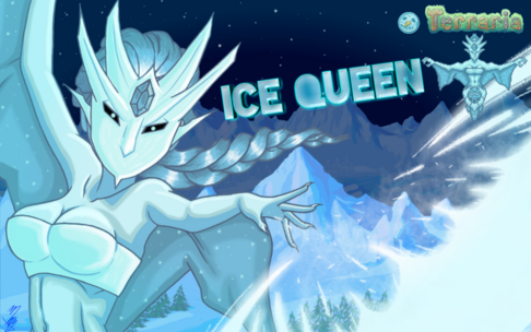 ICE QUEEN by M×M